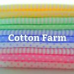 Cotton Farmさま写真